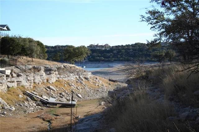 2507 Hancock Ave, Lago Vista, TX 78645 (#6990637) :: The Perry Henderson Group at Berkshire Hathaway Texas Realty