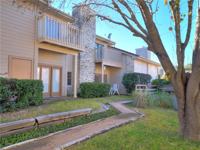 2201 Lakeway Blvd #44, Lakeway, TX 78734 (#7006929) :: The Gregory Group