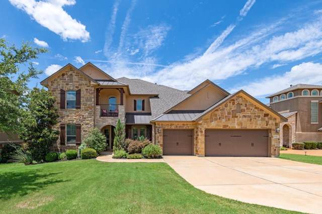 1804 Harvest Dance Dr, Leander, TX 78641 (#7057159) :: The Perry Henderson Group at Berkshire Hathaway Texas Realty