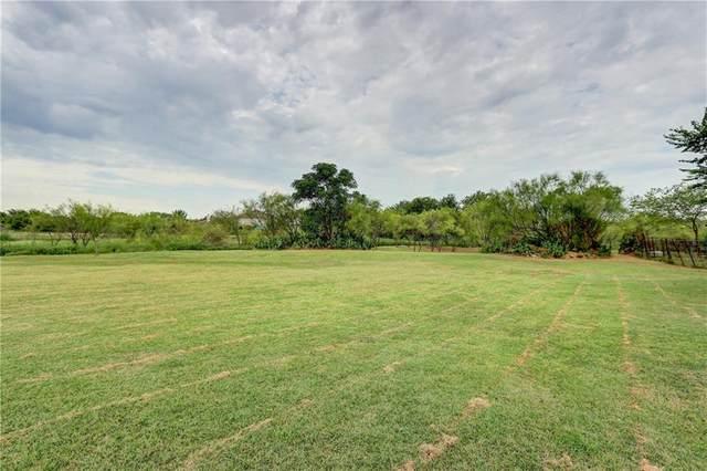 13501 Ralph Ritchie Rd, Manor, TX 78653 (#7071307) :: Papasan Real Estate Team @ Keller Williams Realty