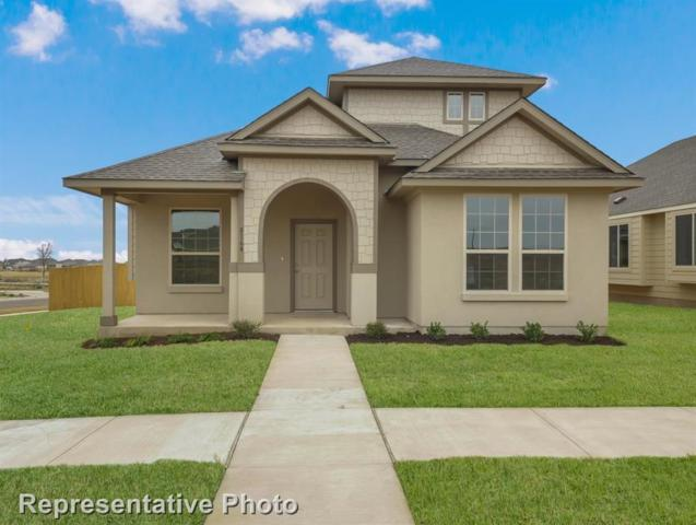 8164 Daisy Cutter Xing, Georgetown, TX 78626 (#7082974) :: 3 Creeks Real Estate