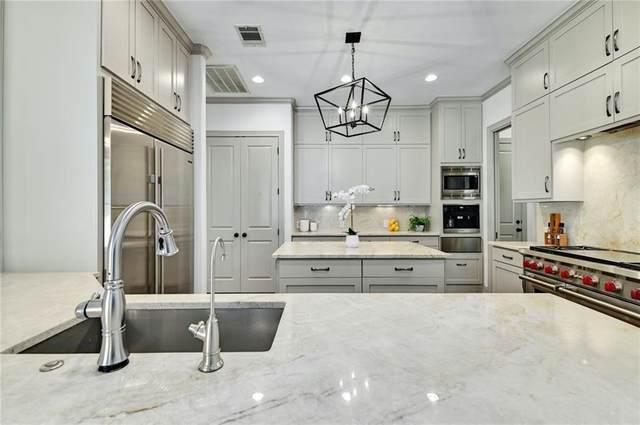 1908 Cetona Ct, Austin, TX 78746 (#7109998) :: Papasan Real Estate Team @ Keller Williams Realty
