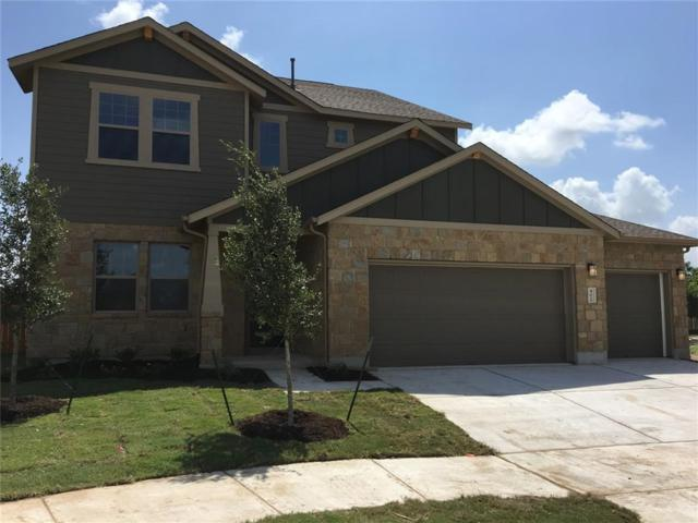 402 Hereford Loop, Hutto, TX 78634 (#7129425) :: Ana Luxury Homes