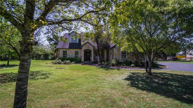 81 Possum Trot, Liberty Hill, TX 78642 (#7201671) :: Papasan Real Estate Team @ Keller Williams Realty