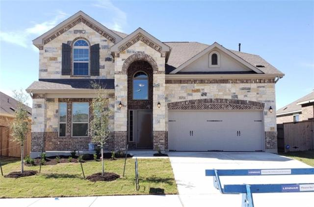 3337 Pauling Loop, Round Rock, TX 78665 (#7279898) :: Watters International