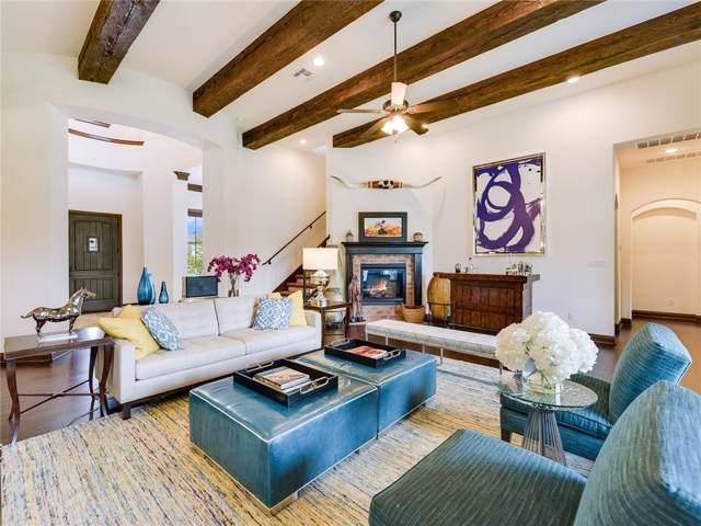 810 Kenspur Ln, Austin, TX 78738 (#7312646) :: Douglas Residential