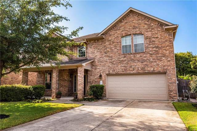 2905 Laurel Grove Way, Round Rock, TX 78681 (#7319899) :: Douglas Residential
