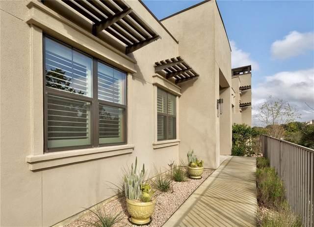 8200 Southwest Pkwy #101, Austin, TX 78735 (#7338926) :: Papasan Real Estate Team @ Keller Williams Realty
