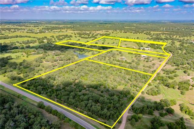 TBD Fm 180, Ledbetter, TX 78946 (#7357783) :: The Perry Henderson Group at Berkshire Hathaway Texas Realty