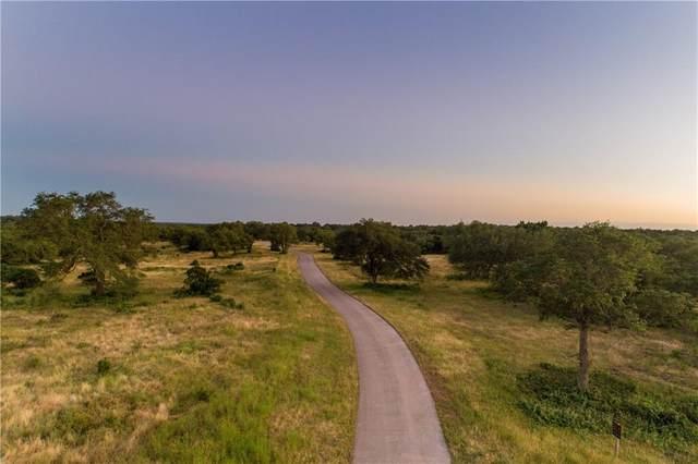 Ranch #1 Liberty Ranch Rd, Buda, TX 78610 (MLS #7360894) :: Green Residential