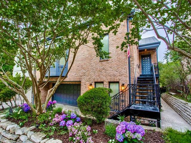2710 Hillview Green Ln, Austin, TX 78703 (#7366150) :: Papasan Real Estate Team @ Keller Williams Realty