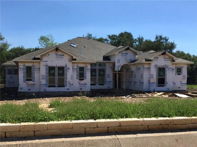 2840 Council Springs Pass, Leander, TX 78641 (#7401205) :: The ZinaSells Group