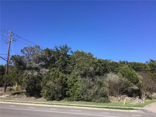 6516 Convict Hill Rd, Austin, TX 78749 (MLS #7404885) :: Green Residential