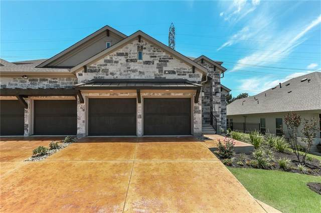 109 Cartwheel Bend, Austin, TX 78738 (#7432815) :: All City Real Estate