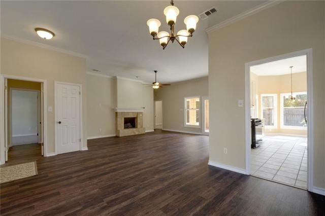 2203 Onion Creek Pkwy #26, Austin, TX 78747 (#7472035) :: 3 Creeks Real Estate