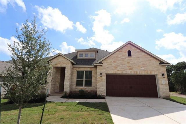 2528 La Mirada St, Leander, TX 78641 (#7499119) :: Douglas Residential