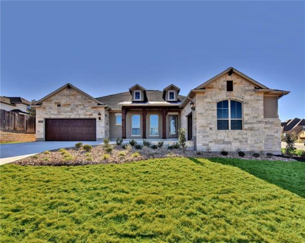 18112 Heard Loop, Austin, TX 78738 (#7555751) :: The Heyl Group at Keller Williams