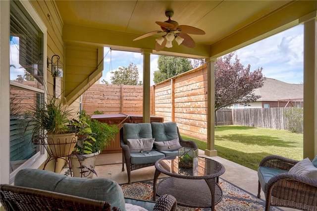 105 Palo Duro Ln, Liberty Hill, TX 78642 (#7577082) :: Green City Realty