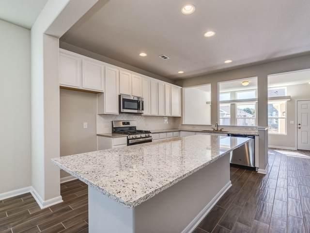 1333 Nevarez, Kyle, TX 78640 (#7594575) :: Zina & Co. Real Estate
