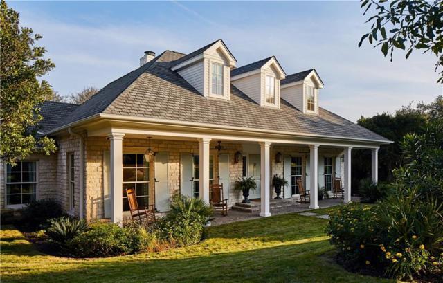 6401 Rusty Ridge Dr, Austin, TX 78731 (#7698720) :: Papasan Real Estate Team @ Keller Williams Realty