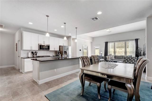 1050 Kenney Fort Xing #36, Round Rock, TX 78665 (#7721132) :: Douglas Residential