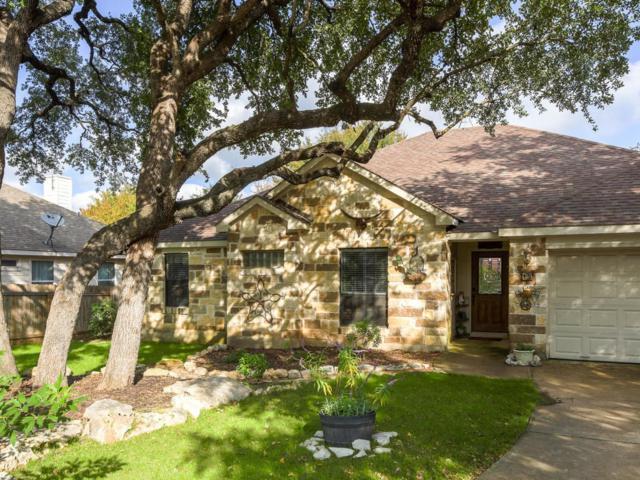 14 Serenade Cir, Wimberley, TX 78676 (#7721891) :: The Heyl Group at Keller Williams
