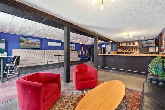 1308 E 6th St, Austin, TX 78702 (#7755927) :: Zina & Co. Real Estate