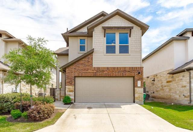 1401 Little Elm Trl #106, Cedar Park, TX 78613 (#7791485) :: The Summers Group