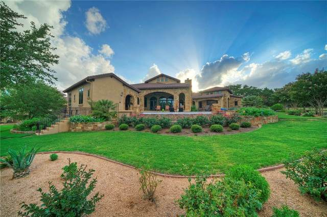3021 Bridlewood Ranches Dr, San Marcos, TX 78666 (#7799749) :: Zina & Co. Real Estate