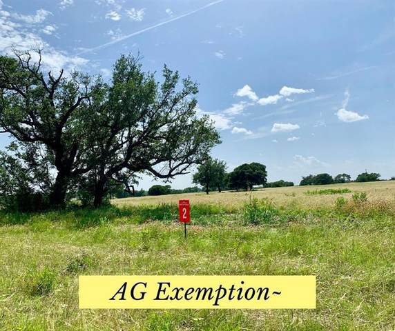 Lot 2 Fm 963, Burnet, TX 78611 (MLS #7855653) :: Green Residential