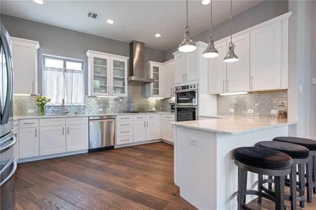 1614 Cedar Bend Dr, Austin, TX 78758 (#7898780) :: Papasan Real Estate Team @ Keller Williams Realty