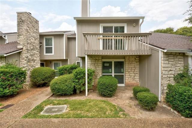 1711 Timber Brush Trl, Austin, TX 78741 (#7909166) :: Front Real Estate Co.