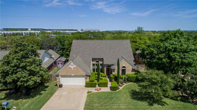 12420 Audane Dr, Austin, TX 78727 (#7911531) :: RE/MAX Capital City