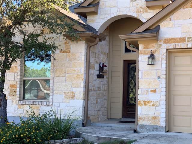 81 Brookhollow Dr, Wimberley, TX 78676 (#7959882) :: The Perry Henderson Group at Berkshire Hathaway Texas Realty
