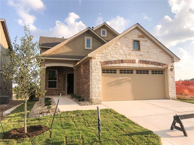 3651 Sandy Brook Dr #303, Round Rock, TX 78665 (#7968043) :: Douglas Residential