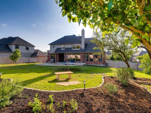 300 Littleton Dr, Austin, TX 78737 (#7974793) :: Douglas Residential