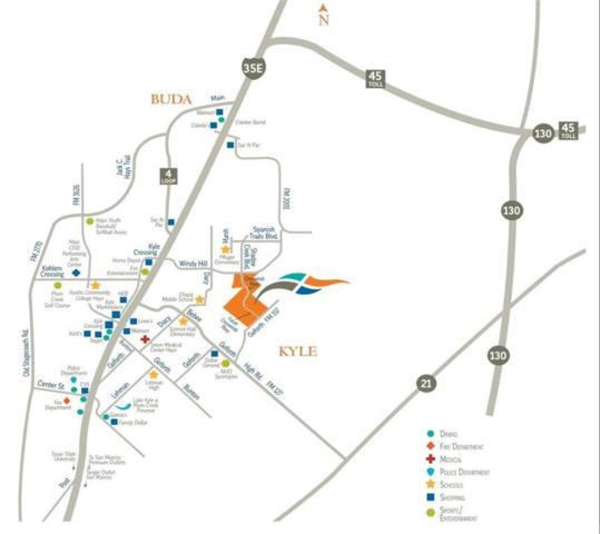 616 Nautical Loop, Kyle, TX 78640 (#7975901) :: The Perry Henderson Group at Berkshire Hathaway Texas Realty