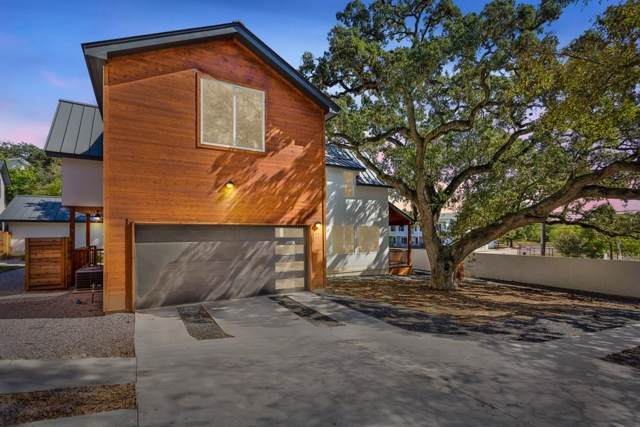 2810 Oak Springs Dr #1, Austin, TX 78702 (#7983887) :: The Perry Henderson Group at Berkshire Hathaway Texas Realty