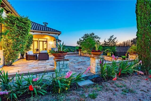 16527 Flintrock Rd, Austin, TX 78738 (#8012379) :: Papasan Real Estate Team @ Keller Williams Realty