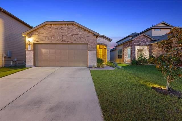 15909 Serene Fleming Trce, Austin, TX 78728 (#8022820) :: Ben Kinney Real Estate Team