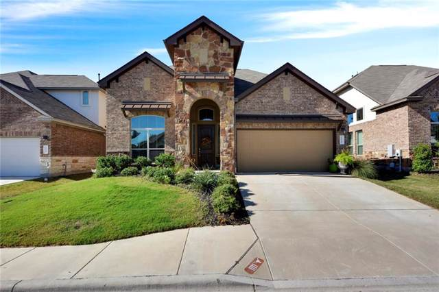 1400 Little Elm Trl #1111, Cedar Park, TX 78613 (#8033779) :: The Perry Henderson Group at Berkshire Hathaway Texas Realty
