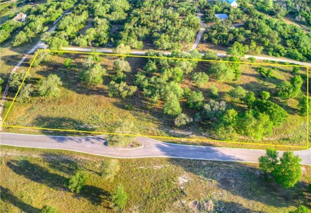121 Saddle Ln, Liberty Hill, TX 78642 (#8057521) :: Zina & Co. Real Estate
