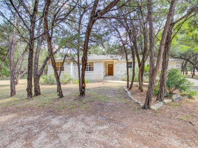1 Susha Rd, Wimberley, TX 78676 (#8080327) :: The Perry Henderson Group at Berkshire Hathaway Texas Realty