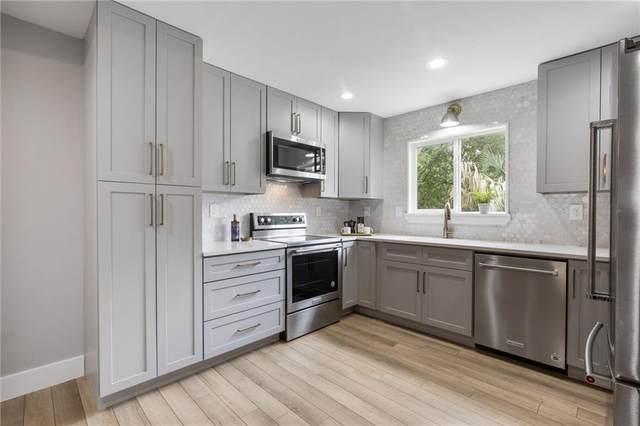 3803 Wilson St, Austin, TX 78704 (#8096352) :: Lauren McCoy with David Brodsky Properties