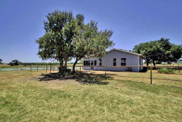 1100 County Road 465 C, Coupland, TX 78615 (#8098984) :: Realty Executives - Town & Country