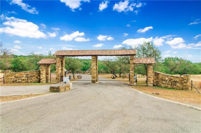 48 Stone Ridge Mountain Rd, Round Mountain, TX 78663 (#8103028) :: The Heyl Group at Keller Williams