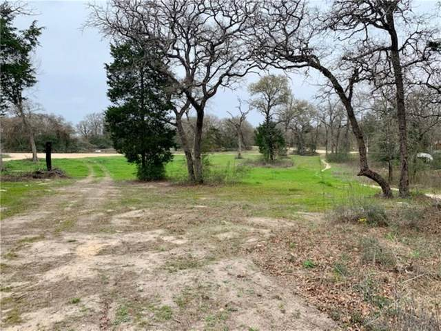 5470 County Road 322, Rockdale, TX 76567 (MLS #8148250) :: Vista Real Estate