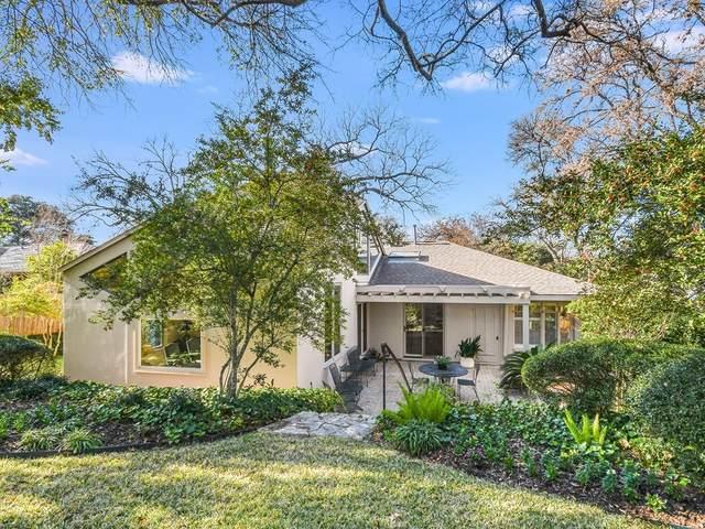 2509 Hartford Rd, Austin, TX 78703 (#8229528) :: Zina & Co. Real Estate