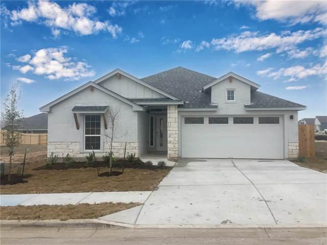9905 Comely Bnd, Manor, TX 78653 (#8259123) :: Zina & Co. Real Estate