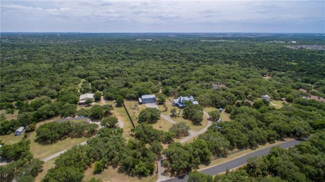 231 Faubion Dr, Georgetown, TX 78628 (#8263097) :: Watters International